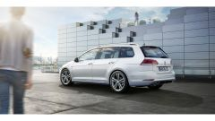 Volkswagen Golf R: l'allestimento R è disponibile per tutti i tipi di carrozzeria