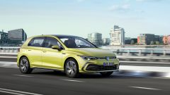 Volkswagen Golf R-Line: a listino l'allestimento sportivo della media tedesca
