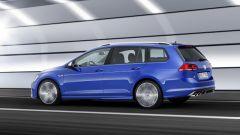 Volkswagen Golf R Variant - Immagine: 5