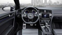 Volkswagen Golf R Variant - Immagine: 8