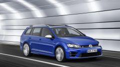 Volkswagen Golf R Variant - Immagine: 4