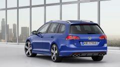 Volkswagen Golf R Variant - Immagine: 1