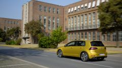 Volkswagen Golf: il restyling è servito - Immagine: 10