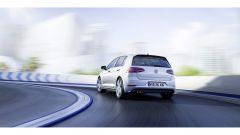 Volkswagen Golf: il restyling è servito - Immagine: 13
