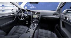 Volkswagen Golf: il restyling è servito - Immagine: 15
