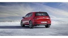 Volkswagen Golf: il restyling è servito - Immagine: 16