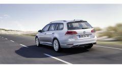 Volkswagen Golf: il restyling è servito - Immagine: 19