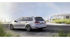 Volkswagen Golf: il restyling è servito - Immagine: 21