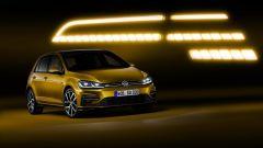 Volkswagen Golf: il restyling è servito - Immagine: 22