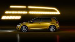 Volkswagen Golf: il restyling è servito - Immagine: 24