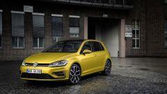 Volkswagen Golf: il restyling è servito - Immagine: 27