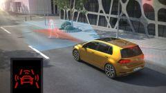 Volkswagen Golf: il restyling è servito - Immagine: 41