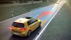Volkswagen Golf: il restyling è servito - Immagine: 43