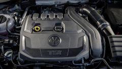 Volkswagen Golf restyling: il nuovo 1.5 turbo benzina può essere accoppiato sia al cambio manuale sia al DSG 7 rapporti