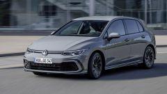 Volkswagen Golf: richiamo per la best seller di Wolsburg