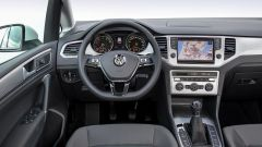 Volkswagen Golf: sospesa la produzione per una settimana - Immagine: 4