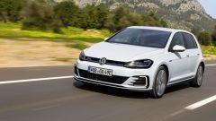 Volkswagen Golf, produzione ferma per adeguamento normativa emissioni
