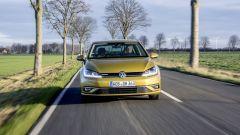 Volkswagen Golf TGI 2019 a metano