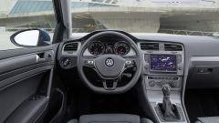 Volkswagen Golf TGI - Immagine: 18