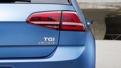 Volkswagen Golf TGI - Immagine: 1