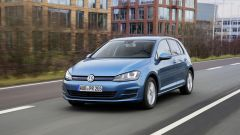 Volkswagen Golf TGI - Immagine: 8