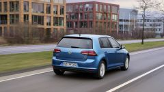 Volkswagen Golf TGI - Immagine: 5