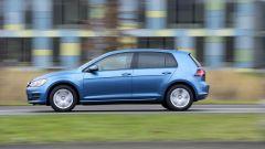 Volkswagen Golf TGI - Immagine: 4