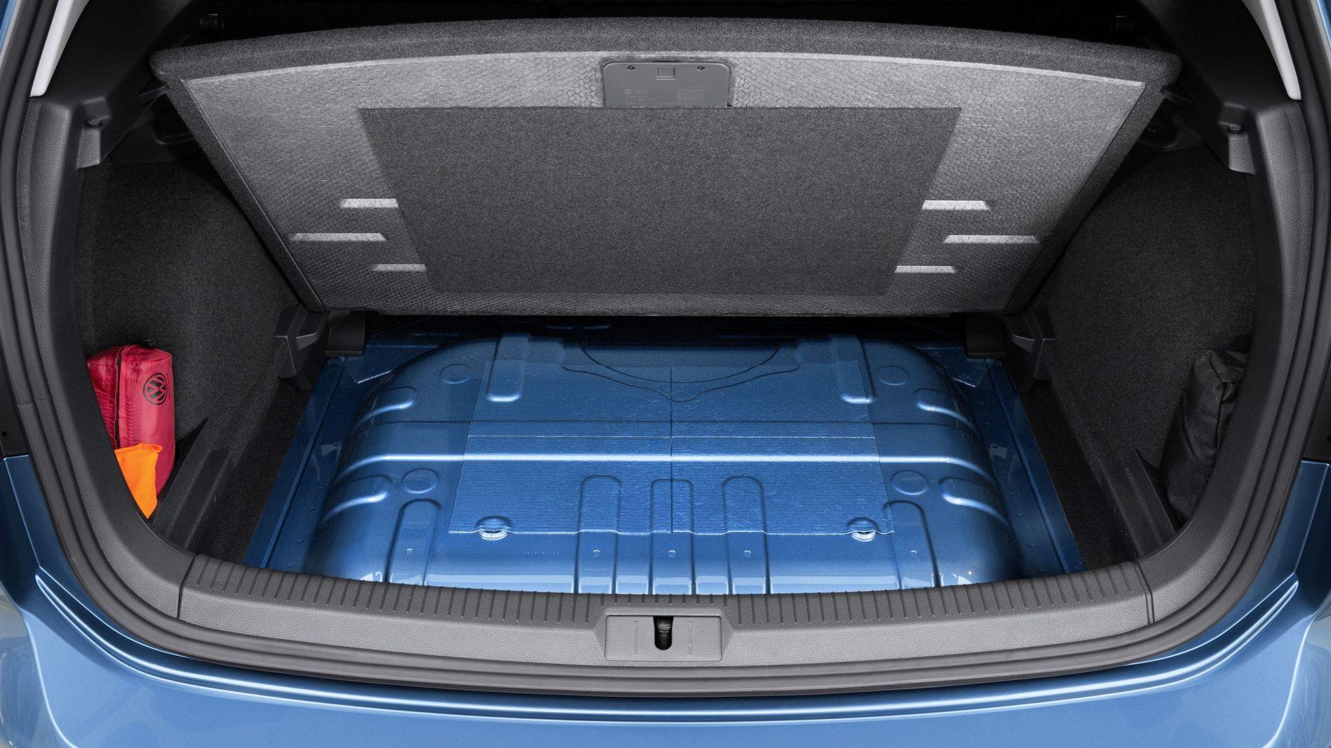 Test Drive - Volkswagen Golf Tgi