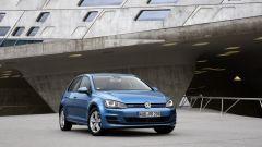 Volkswagen Golf TGI - Immagine: 13