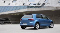Volkswagen Golf TGI - Immagine: 7