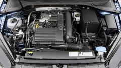 Volkswagen Golf TGI - Immagine: 19
