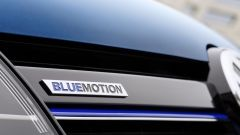 Volkswagen Golf TGI - Immagine: 15