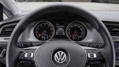 Volkswagen Golf TGI - Immagine: 17