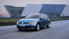 Volkswagen Golf TGI - Immagine: 6