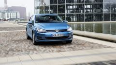 Volkswagen Golf TGI - Immagine: 11