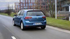 Volkswagen Golf TGI - Immagine: 10