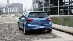 Volkswagen Golf TGI - Immagine: 12