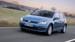 Volkswagen Golf TGI - Immagine: 9