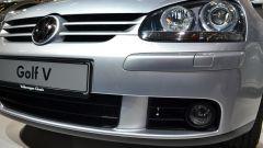 Volkswagen Golf V: 2003-2008 - Immagine: 1