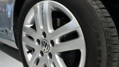 Volkswagen Golf V: 2003-2008 - Immagine: 7