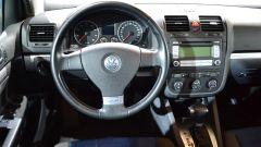 Volkswagen Golf V: 2003-2008 - Immagine: 10