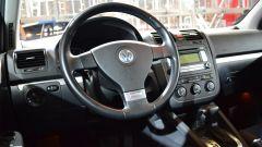 Volkswagen Golf V: 2003-2008 - Immagine: 11