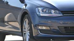 Volkswagen Golf Variant  - Immagine: 8
