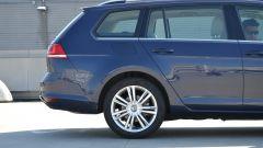 Volkswagen Golf Variant  - Immagine: 7