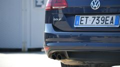 Volkswagen Golf Variant  - Immagine: 12
