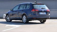 Volkswagen Golf Variant  - Immagine: 15