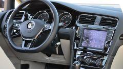 Volkswagen Golf Variant  - Immagine: 39