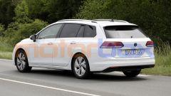 Volkswagen Golf Variant 2021: la gamma motori per l'Italia strizzerà l'occhio alle flotte