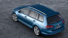 Volkswagen Golf Variant - Immagine: 40