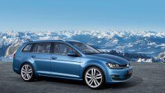 Volkswagen Golf Variant - Immagine: 36